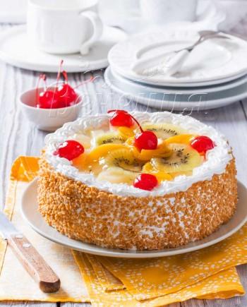 Тверь торт йогуртовый Венеция
