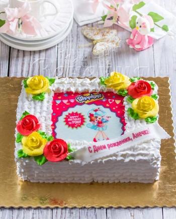Тверь торт с фото Венеция