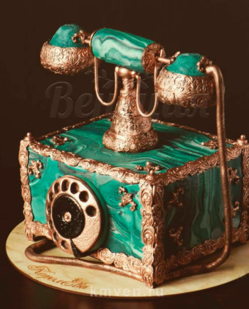 Телефон Торт Тверь на заказ Венеция